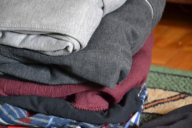 podstawy garderoby