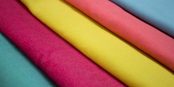 tkaniny bawełniane